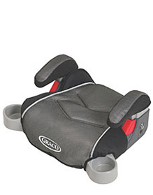 """Backless Booster Seat, $10 each (Approximately 30 - 100 pounds, 34"""" to 57"""" in height)"""