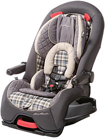 """Forward Facing Toddler Car Seat, $10 each (Approximately 20 to 40 pounds, up to 43"""" in height)"""